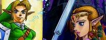 The Legend of Zelda: 25 Jahre im Überblick