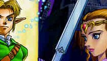 <span>Special</span> The Legend of Zelda: 25 Jahre im Überblick