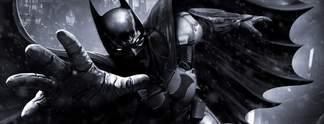 Vorschauen: Batman - Arkham Origins: Doppelt so groß wie Arkham City