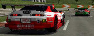 Vorschauen: Gran Turismo PSP: 800 Autos, 60 Kurse - Rennaction satt!
