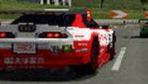 <span>Preview PSP</span> Gran Turismo PSP: 800 Autos, 60 Kurse - Rennaction satt!