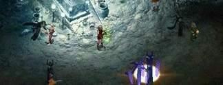 Test PC Icewind Dale - Herz des Winters