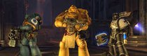 Warhammer 40.000 - Space Marine - Materialschlacht in London