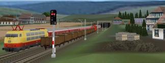 Eisenbahn.exe Professionell