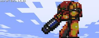 Specials: Genug nach Erzen gebuddelt? Minecraft wird zum Volkssport