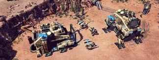 Vorschauen: Command & Conquer 4: Erste Spielszenen von der gamescom