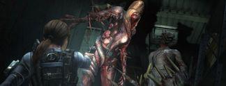 Tests: Resident Evil - Revelations: Zurück zum Horror-Ursprung