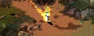 Test PC War Commander