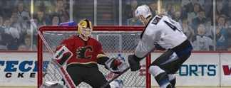 Test Xbox NHL 06