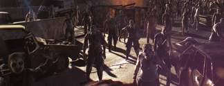 Vorschauen: Dying Light: Zombie-Welt mit Südamerika-Flair