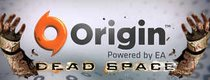 Origin: Plattform verabschiedet sich von physischen Datenträgern und verschenkt Dead Space