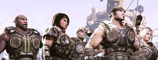 First Facts: Gears of War 3: Aliensplatter, die Dritte
