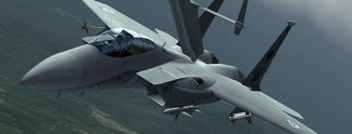 Tests: Ace Combat - Squadron Leader