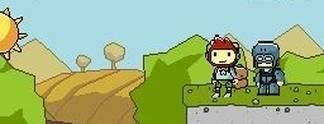Tests: Super Scribblenauts: Das wohl kreativste Spiel der Welt!