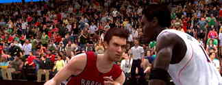 Test 360 NBA Live 09