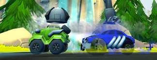 Test 360 TNT Racers: Kleine Autos, große Party