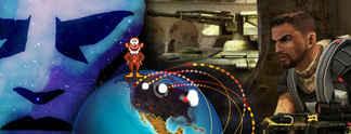 10 neue Spiele für Android und iPhone - Folge 29: Vom Raumschiffpiloten bis zum Chirurgen