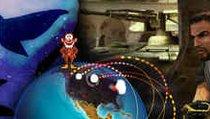 <span></span> 10 neue Spiele für Android und iPhone - Folge 29: Vom Raumschiffpiloten bis zum Chirurgen