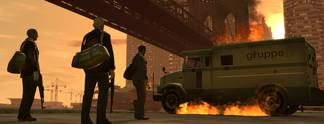 Tests: Grand Theft Auto IV