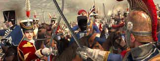 Vorschauen: Napoleon - Total War: Vom kleinen General zum großen Kaiser