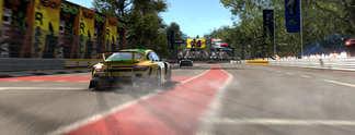 "Vorschauen: Need for Speed Shift: ""Grid"" bekommt Konkurrenz"