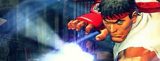 Tests: Street Fighter 4: Alte Hiebe rosten nicht!