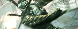 Ninja Blade: Mehr Action geht nicht!