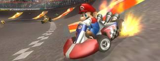 Specials: 3 Rennspiele gegen Mario Kart: Sackboy, Sonic und Formel 1
