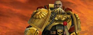 Tests: Warhammer 40.000: Dawn Of War - Soulstorm