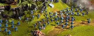 Test PC BattleForge: Innovatives Spiel trotz altbewährter Elemente