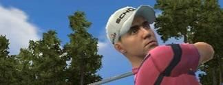 Test Wii Tiger Woods PGA 12: Der Tiger ist zurück