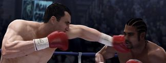 Tests: Fight Night Champion: Knast-Kampagne & Klitschko-Klan