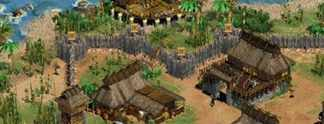 Tests: Age of Empires 2