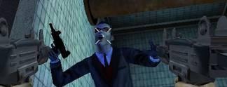 Test Xbox Die Hard - Vendetta