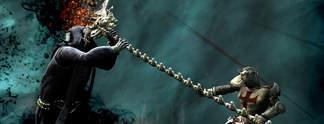 Test PS3 Dante's Inferno: Wir machen der Hölle Feuer unterm Hintern