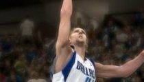 <span>Test PS3</span> NBA 2K12: Nur Dirk Nowitzki spielt besser