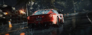 Need For Speed: Nächster Teil erst 2015