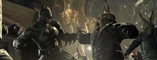 Tests: Batman - Arkham Origins: Junge Fledermaus, alte Probleme