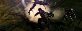 Tests: Dungeon Siege 3: Gelungenes Gewölbegemetzel