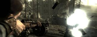 Vorschauen: Fallout 3