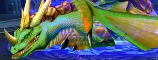 Specials: World of Warcraft: Die 10 eindruckvollsten Boss-Kämpfe