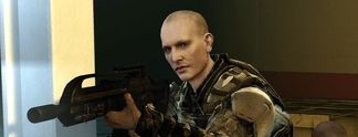 Vorschauen: Crysis 2: Banale Grafikpracht?