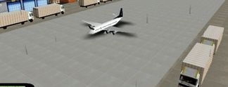 Test PC Flughafen Manager