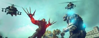 Specials: Die 20 besten PC-Spiele 2012: Das Beste für eure Festplatte