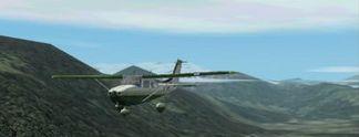 Test PC Flight Simulator 2002