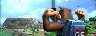 Tests: Banjo & Kazooie: Ein Jump´n´Run-Geheimtipp?