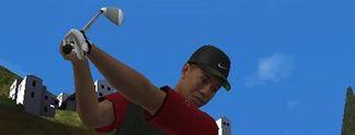 Tests: Tiger Woods PGA Tour 06