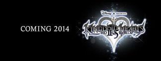 Kingdom Hearts HD 2.5 Remix: Neue Sammlung für PS3 angekündigt