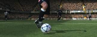 Vorschauen: FIFA Football 2004