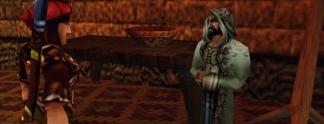 Tests: Prince of Persia 3D
